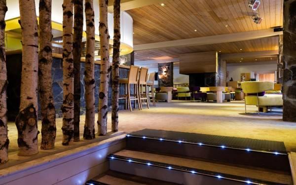 Hôtel Le Golf