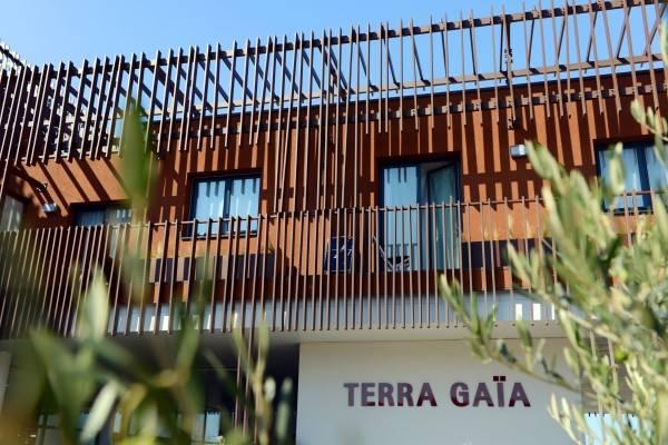 Hotel Odalys Résidence Terra Gaia