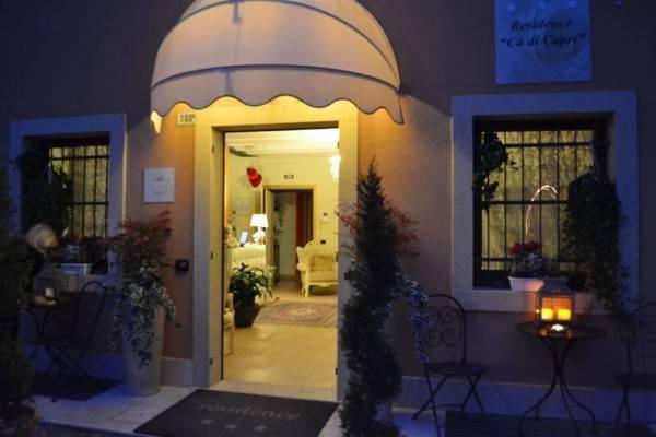 Hotel Residence Cà di Capri