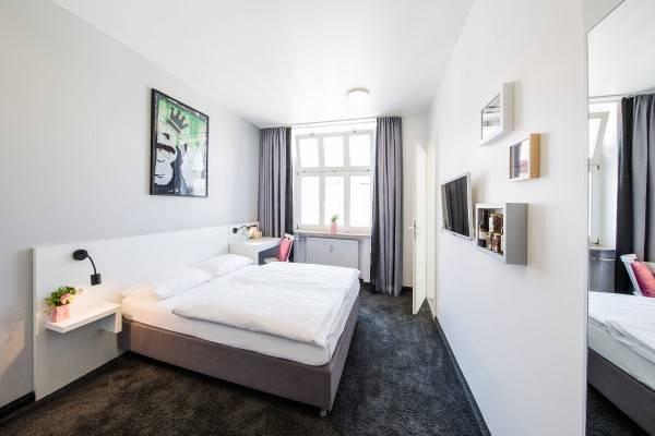 Hotel Calma Berlin Mitte