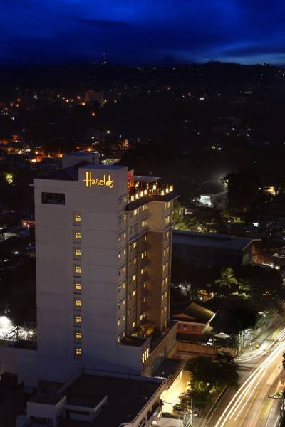 Harolds Hotel Cebu