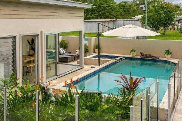 Hotel Aloha Byron Bay