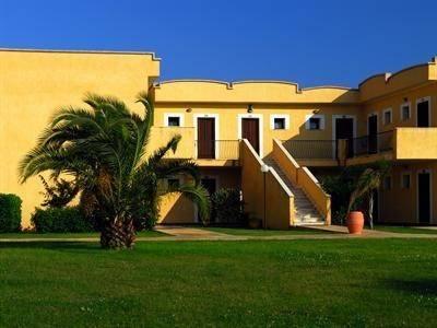 Hotel Serenè Village