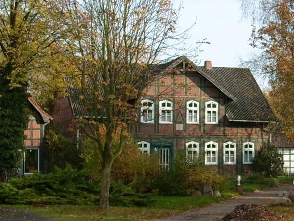 Hotel Sonnenhof im Wendland