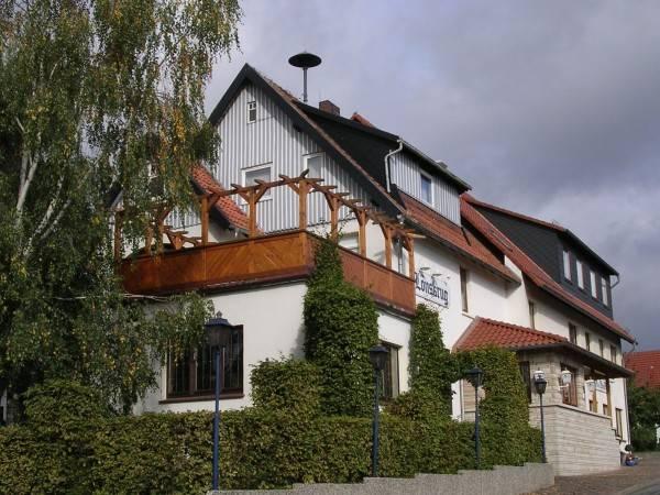 Hotel Lönskrug