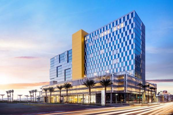 Hotel SpringHill Suites San Diego Downtown/Bayfront