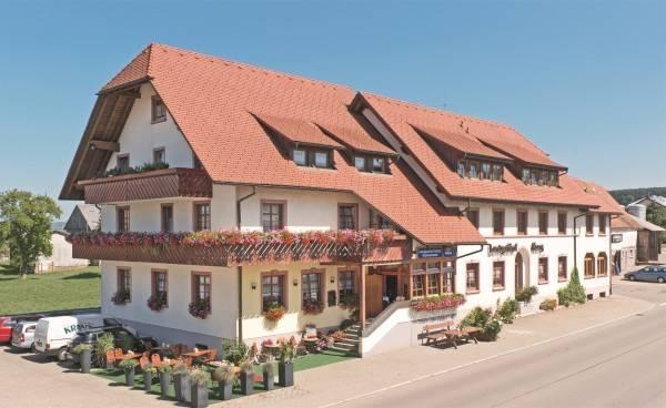 Hotel Kranz Landgasthof Haupt-und Gästehaus