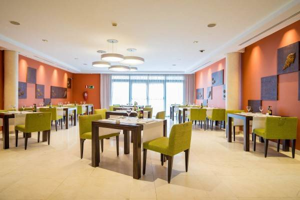 Hotel Exe Estepona Thalasso & Spa Adults Only