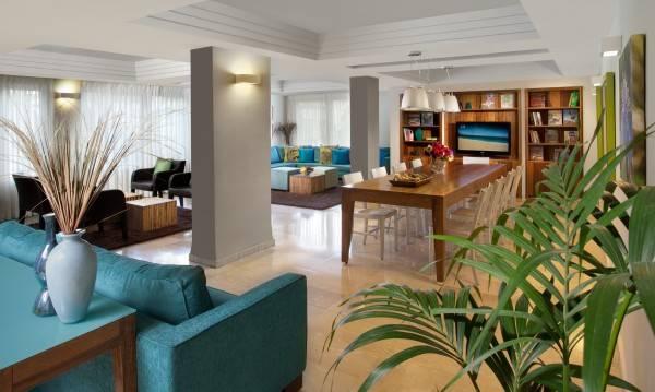 Hotel Prima Galil