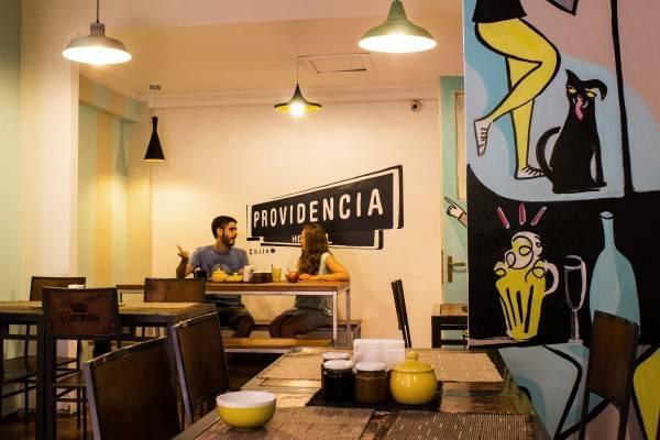 Hotel Hostal Providencia