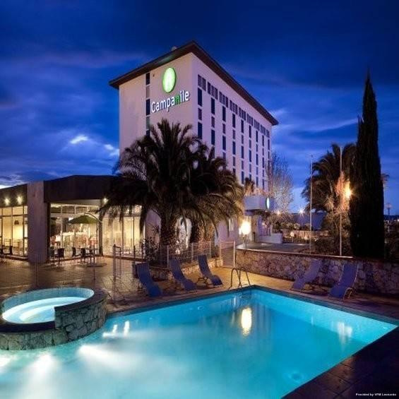 Hotel Campanile Perpignan Nord Rivesaltes