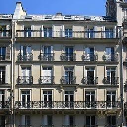 Hotel BridgeStreet Le Marais Serviced Apartments