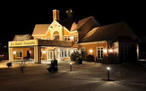 Hotel-Motel Le Saint Faustin