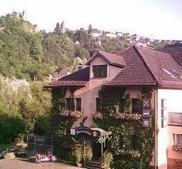 Hotel Wiesenmühle Landgasthof