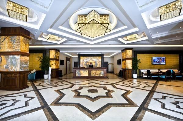 The Elysium Thermal Hotel & Spa