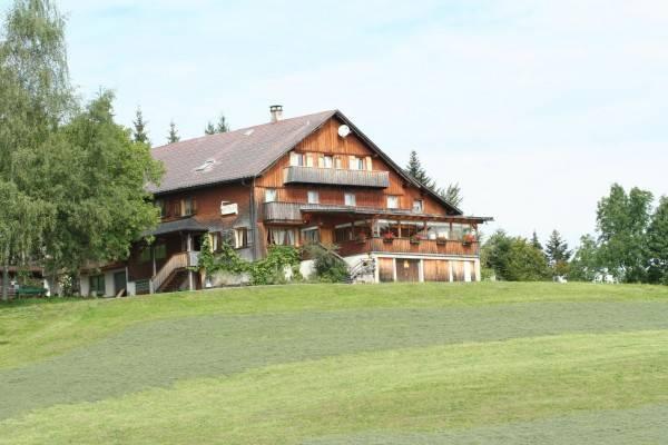 Hotel Gasthof Alpenrose Kaltenbrunnen