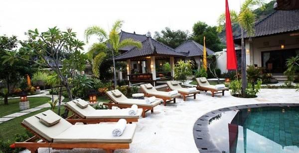 Hotel Golden Buddha Cottages