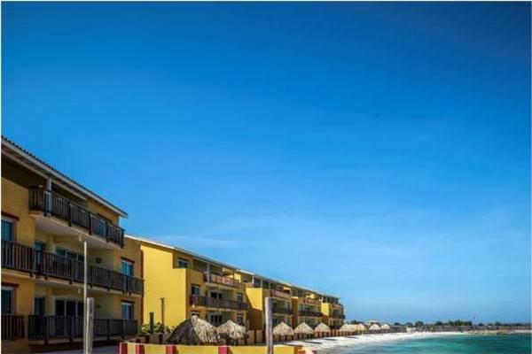 Hotel Palapa Beach Resort