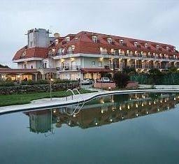 Hotel San Marcos Salnes