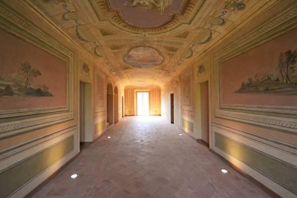Hotel Villa Conti-Zambonelli