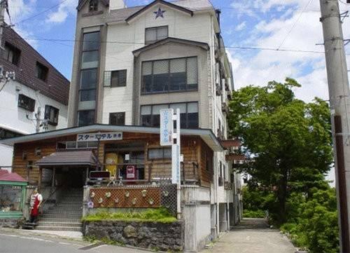 Akakura Onsen Star Akakura Hotel