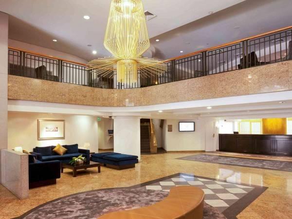 Hotel Quay West Suites Sydney