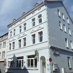 Gerbergasse Stadthotel