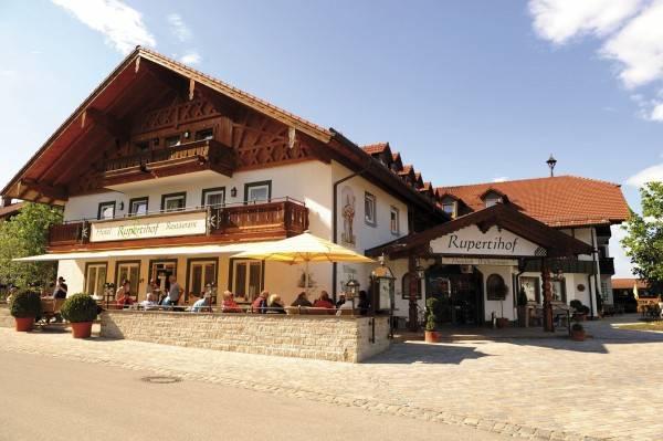 Hotel Rupertihof