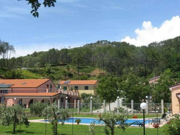 Hotel La Rossola Resort