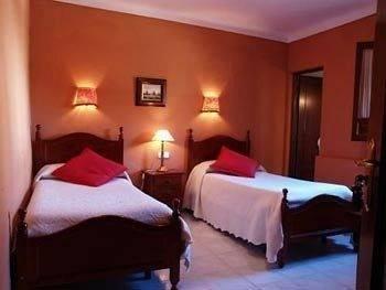 Hotel El Caballo Blanco