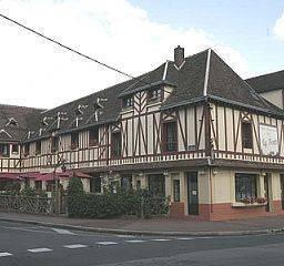 Hotel La Foret Logis