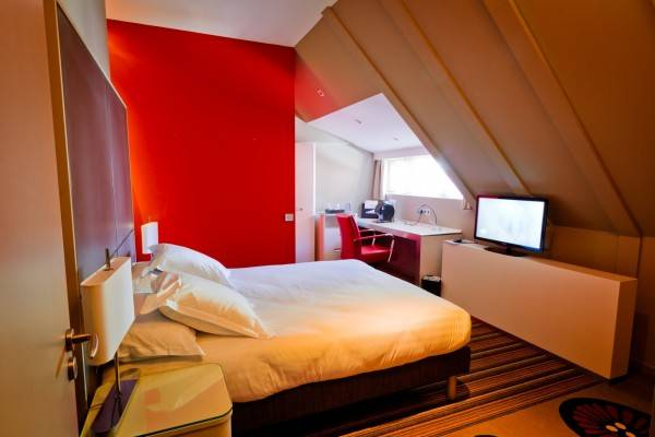 Hotel La Villa K – Basel Airport