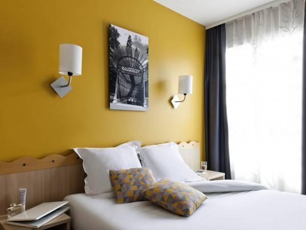 Aparthotel Adagio Marne-la-Vallée Val d'Europe