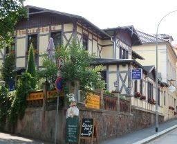 Schweizerhaus Pension