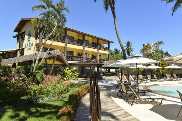 Hotel Iara Beach Resort