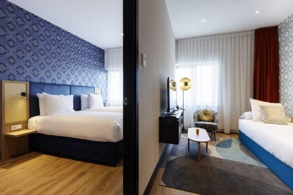 Hotel Citadines Sloterdijk Amsterdam