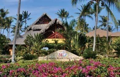 Hotel LTI Beach Resort Punta Cana (*ALL INCLUSIVE*)