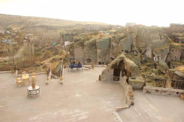 Hotel Kapadokya ihlara Konaklari & Caves