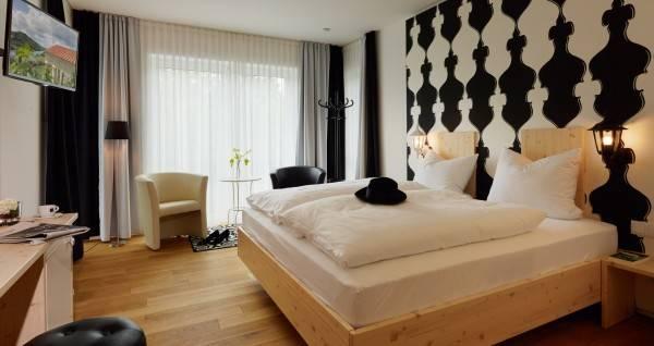 Hotel Johannishof Wein-Café & Gästehaus