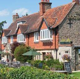 Doghouse Hotel Abingdon