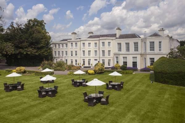Hotel Burnham Beeches