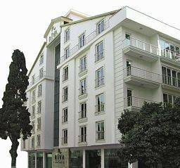Riva Resatbey Boutique And Business Hotel