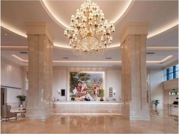 Vienna International Hotel Chongqing Yubei Airport Branch