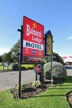 Balmoral Lodge Motel