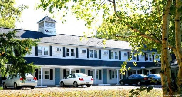 Hotel University Lodge