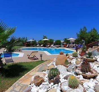 Hotel Kreta Natur Apartments