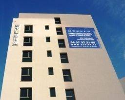 Hotel Résidence Ôtelia Affaires & Bien-être