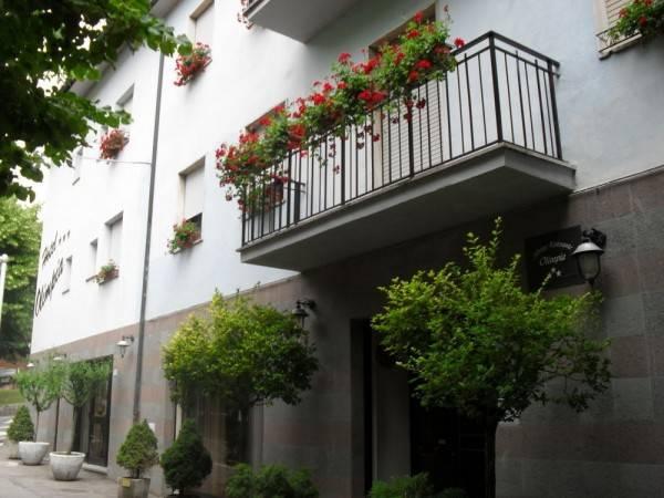 Hotel Albergo Ristorante Olimpia