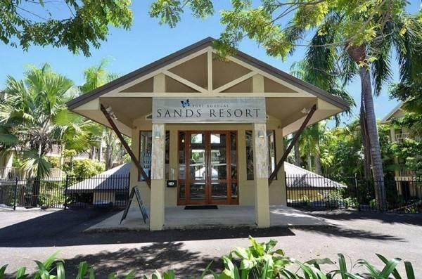 Hotel Port Douglas Sands Resort