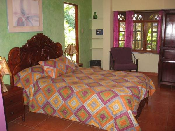 Madre Tierra Hotel Spa